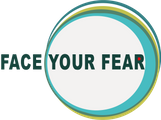 Logo Face Your Fear Mentalcoaching